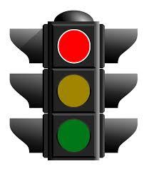Traffic Light Discipline Chart Oconnor Elementary Behavior