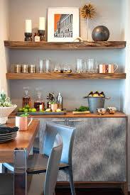 floating shelves dining room wall shelves ideas floating