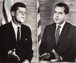 「in the first televised presidential debates in American history.」の画像検索結果