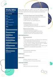 Namely, pdf looks much better across all devices and is a lot more. College Student Resume Example 20 Writing Tips Samples