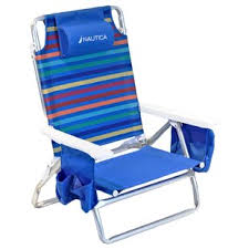 back of beach chair silhouette. 5 Position Reclining/Folding Beach Chair Back Of Silhouette
