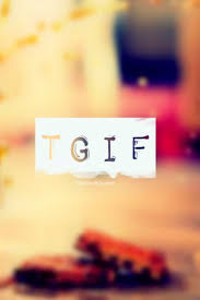 Tgif Quotes Beauteous 48 Funny Inspiring Friday Quotes TheFreshQuotes