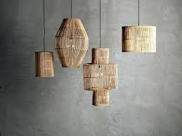 creative lampshade ideas lamp shade shades for table lamps chandelier or wicker bamboo creative home interior decor kenya
