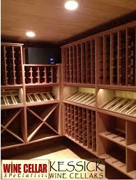 Wine Racks For Cabinets Furniture Cool Wine Storage Room Ideas With Wooden Wall Mounted