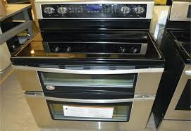 best double oven gas range. Best Oven Range 2017 Electric Double Gas .