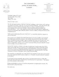 assembly letter 1