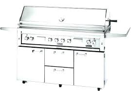 lynx bbq grill reviews gas grills replacement parts outdoor best built in all trident kicking off