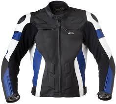 axo xrv leather jacket clothing motorcycle blue