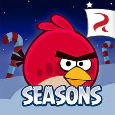 Angry Birds Toons' Now Showing On An iDevice Near You