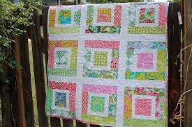 Lulu's Quilt PDF PaTTeRN Easy Baby Quilt Scraps Jelly & 🔎zoom Adamdwight.com