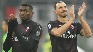 Milan-Udinese, probabili formazioni: Ibrahimovic e Leao ...