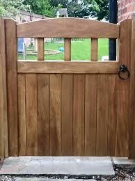 garden gate design plans wood designs wooden