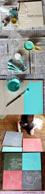 best gift craft ideas images on decor crafts good homemade chalkboard paint chalk annie concept