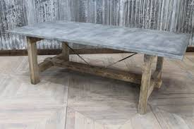 unique industrial furniture. This Unique Industrial Style Kitchen Table Features An Original Aged Victorian Pine Base And A Reworked Furniture
