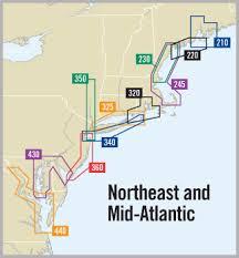 Maptech Waterproof Charts Maine Maptech Waterproof Chartbooks Casco Bay To Camden 3rd Ed