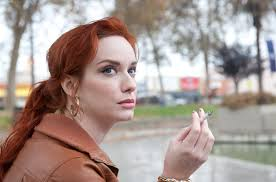 Hollywood S 40 Hottest Redheads Might