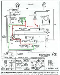 long tractor wiring diagram wiring New Holland Alternator Wiring Diagram New Holland TC40 Wiring-Diagram