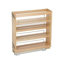 Image Wire Revashelf 448bc6c 65 In Pull Slide Out Shelves Llc Slide Out Pantry Shelves Amazoncom