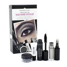bare escentuals bareminerals spotlight on high shine eyecolor kit loading zoom