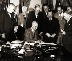Resultado de imagen de Plan Marshall
