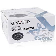 kenwood 12 kfc subs autotek amp package sonic electronix product kenwood 12 kfc subs autotek amp package
