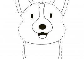 Disegni Cani Per Bambini Finest Disegno Dei Cani Da Colorare Con