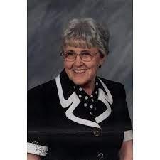 Bertha Hays Elliott | Obituaries | henryherald.com