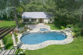 pool design ideas. Swimming-Pool-Design-Ideas-And-Pool-Landscaping-11 Outdoor Pool Design Ideas