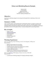 how to write a good resume with little experience how to write a resume  with little