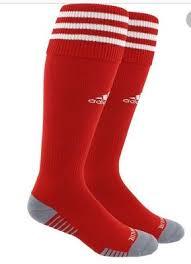Adidas Copa Zone Cushion Soccer Socks Size Small Nwt