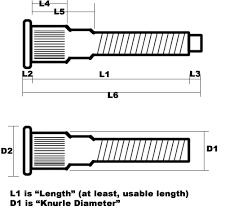 Wheel Stud Diameter Chart Faq Extended Wheel Studs Lugs Nasioc