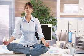 how to meditate in office. Putting The \u0027Work\u0027 In \u0027Workout\u0027: How To Add Fitness Your Work Routine Meditate Office