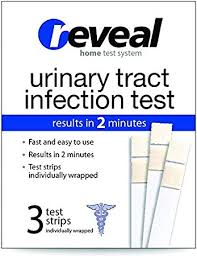 Amazon Com Reveal Urinary Tract Infection Test Health
