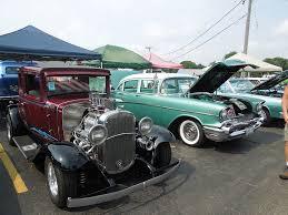 Amboy News | 2018 Depot Days Car Show results