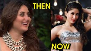 Kareena Kapoor Diet Chart For Size Zero Kareena Kapoor Khan Transformation Size Zero