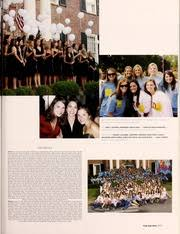 University of Mississippi - Ole Miss Yearbook (Oxford, MS), Class of 2007,  Page 307 of 424
