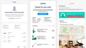 Receipt Email Template 5 Tips For Developing The Perfect Email Receipt Template