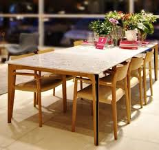 bank dining table rectangle