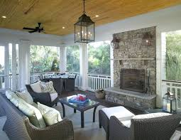 covered deck with fireplace outdoor covered deck with fireplace porch outdoor fireplace porch rustic with covered covered deck with fireplace