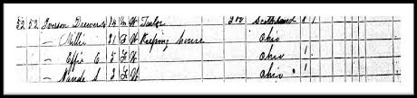 From: Sue Linder <slinder@hsonline.net> Subject: [ARMSTRONG-L] John  Christopher Armstrong's will Date: Sun, 30 Jul 2000