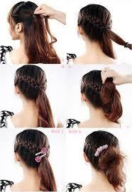 7 Způsobů Na Krásné Vlasy S Francouzským Zaplétáním Loshairoscom