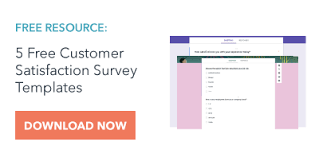 Free Customer Satisfaction Survey 16 Excellent Customer Satisfaction Survey Examples