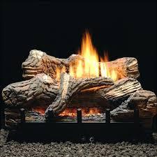 most realistic gas fireplace logs flint hill best realistic gas fireplace logs