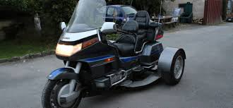 honda goldwing 1500 4 wheel trike