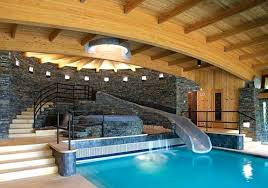 home indoor pool with bar. Exellent With Home Pool Nice House Swimming Design For Style With    Inside Home Indoor Pool With Bar I