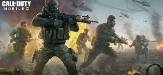 Call of Duty Mobile Pro Mod APK Android ...