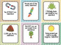 Day Cards To Print Student Science S Day Cards Print Sign Give Tpt