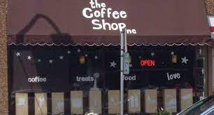 I frequent this coffee shop multiple times a week. The Coffee Shop Ne Minneapolis Twin Cities