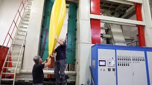 Seabird Designs Seabird Designs Kayaks Blow Moulding Production