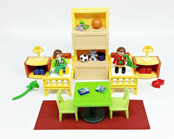 Lamps For Kids Bedrooms Playmobil Kids Bedroom Beds Rug Shelves Table Chairs Nightstand